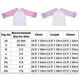 Toddler/Little Girls' Long-Sleeve Icing Ruffle