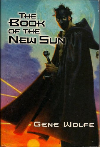 - The Book of the New Sun