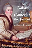 The Nakaz of Catherine the Great, William E. Butler, 1616191082