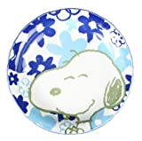 Tropical Snoopy curry dish STR-010