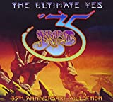The Ultimate Yes: 35th Anniversary Collection by Yes (2004-01-26)