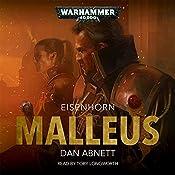 Malleus: Warhammer 40,000: Eisenhorn, Book 2 | Dan Abnett
