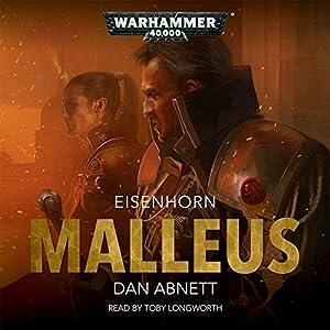 Malleus: Warhammer 40,000 Audiobook