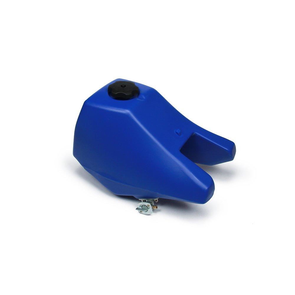 Fairing Plastic Gas Tank Kit Rear Fender Yamaha PW80 PW 80 Blue