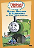 Thomas and Friends - Races Rescues Runaways