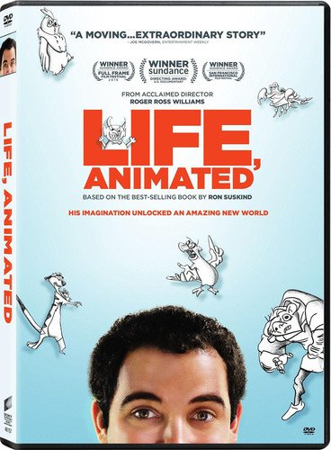 DVD : Life, Animated (Dolby, AC-3, Widescreen, , Dubbed)