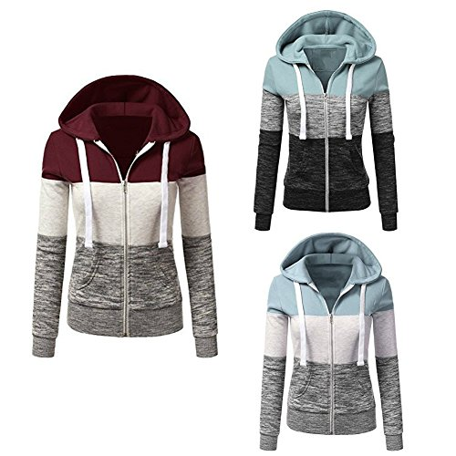 Sweat Newbestyle Longues Printemps Automne Shirt Hoodies Femme Manches TTaI8qxAw