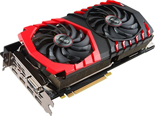 MSI GTX 1080 TI GAMING X Video Graphic Cards by MSI (Image #1)