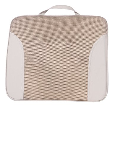 Prospera PL016 Jade Personal Massage Cushion, Beige