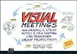 Visual Meetings, David Sibbet, 0470601787