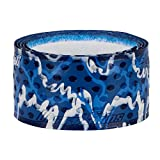 Lizard Skins Dura Soft Polymer 1.1Mm Bat Wrap Blue/White