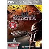 Battlestar Galactica (PC DVD) (UK IMPORT)