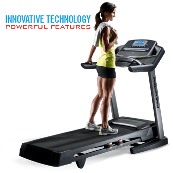 Innovative Technology, Powerful Features