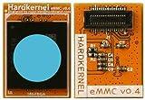 128GB eMMC Module ODROID-XU4 Linux(Blue)