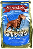 The Missing Link Ultimate Skin & Coat for Dogs, Canine Formula, 5 Lbs