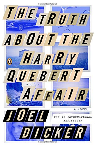 The Truth About the Harry Quebert Affair: