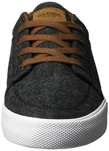 Shoes Globe Toffee GS Washed Grey 6SqSvX
