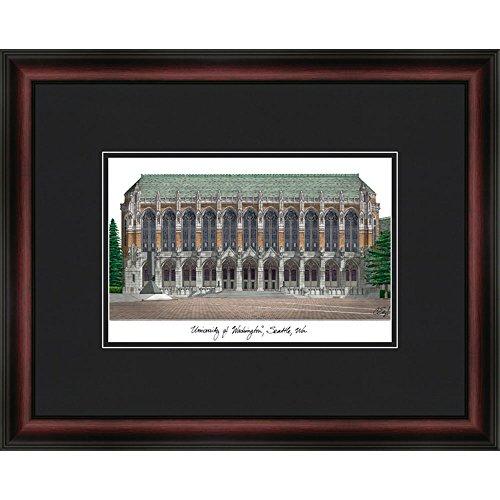 (Landmark Publishing Washington State University Academic Framed Lithograph)