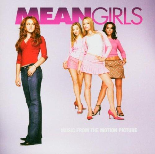 VA-Mean Girls-OST-CD-FLAC-2004-FLACME Download