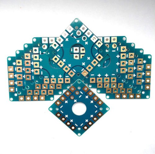 XSD MOEDL 10x Power Distribution Board for APM/CC3D/MWC multiwii/KK MultiCopter Quadcopter