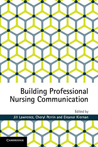 Building Professional Nursing Communication Pdf