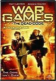 War Games - The Dead Code