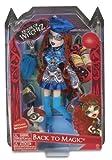 Bratzillaz Back to Magic Doll – Meygana Broomstix, Baby & Kids Zone