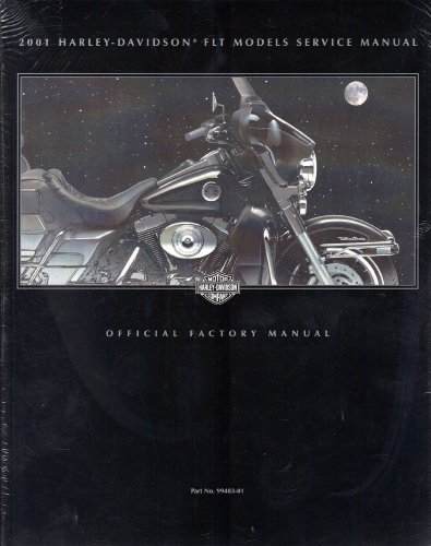 Official Harley Davidson Parts - 3