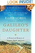 #6: Galileo's Daughter: A Historical Memoir of Science, Faith, and Love