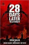 28 Days Later, Steve Niles, 0061236764