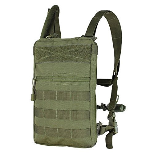 Condor Tidepool Hydration Carrier Olive Drab Tactical Hydration Carrier