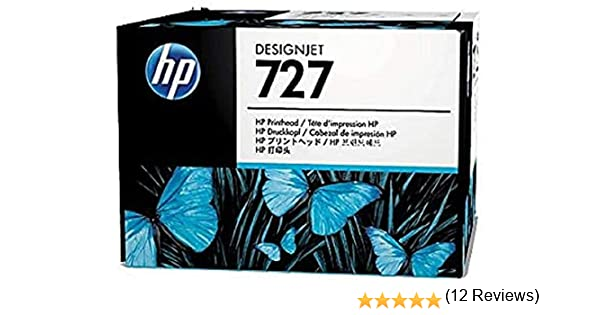 HP Designjet 727 - Cartucho de Tinta, Multicolor: Amazon.es ...