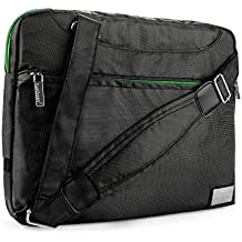 VG NineO Collection Messenger Bag for Laptops/Ultrabooks/Netbooks