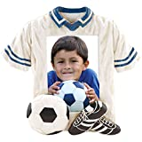 Neil Enterprises, Inc Soccer Player Jersey Picture Frame