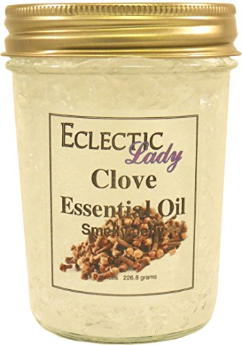 Natural Clove Smelly Jelly ()