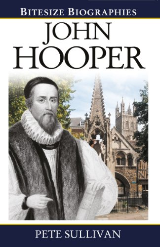 John Hooper (Bitesize Biographies)