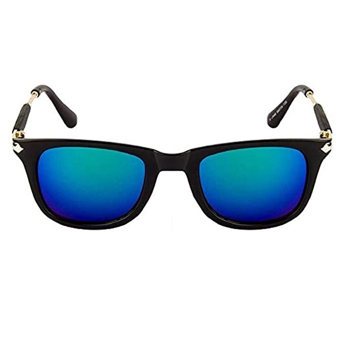 89ec3e933cc GNSUN Retro square Sun-Glasses for man   woman at Discount with offer for  man