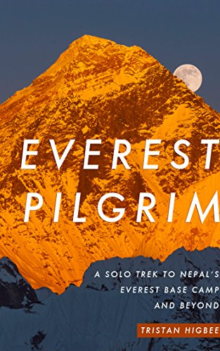 Everest Pilgrim: A Solo Trek to Nepal's Everest Base Camp and Beyond - Excursion Base