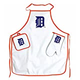 Detroit Tigers MLB Tailgate Set
