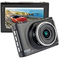 SKydot 3.0 Car DVR Dash Cam Camera Full HD 1080P Night Vision G-Sensor Auto Video Recorder Dashboard Novatek 96223 Portable Camcorder For Driving Recording