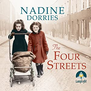 The Four Streets Audiobook