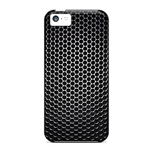 For Iphone 5c Fashion Design Speaker Case