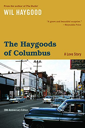 Books : The Haygoods of Columbus: A Love Story (Trillium Books)