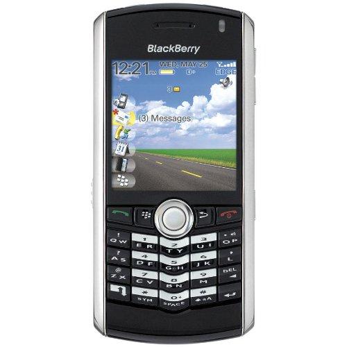 amazon com blackberry pearl 8100 unlocked phone with quad band gsm rh amazon com 8100F Sim Card BlackBerry Pearl BlackBerry Pearl 8130