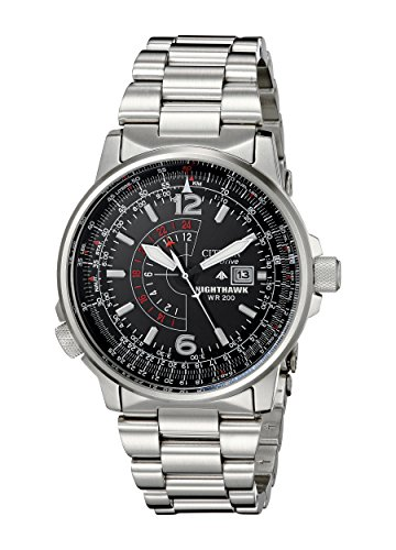 citizen-mens-bj7000-52e-nighthawk-stainless-steel-eco-drive-watch
