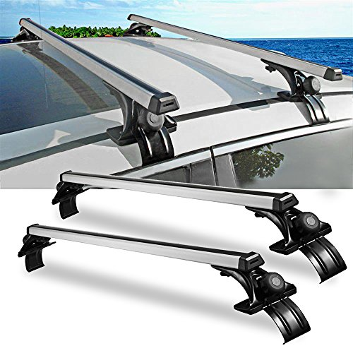 auxmart-2pcs-48-122cm-roof-rack-cross-bars-with-3-pair-of-mounting-clamps