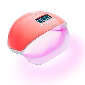 24 W Uv Nagel Trockner Gel Polnischen Lampe Licht Aushärtung Maniküre Maschine Ein Nageltrockner Schönheit & Gesundheit