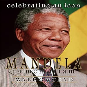 Mandela - In Memoriam Audiobook