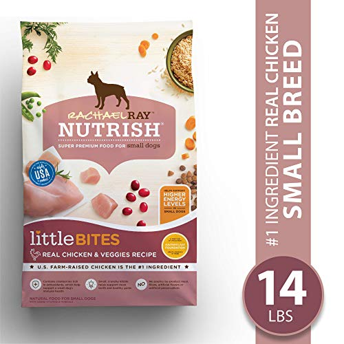 Rachael Ray Nutrish Little