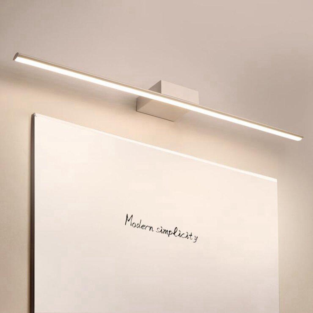 Biutefang Led Spiegelleuchte 10w Badlampe Spiegel Spiegellampe
